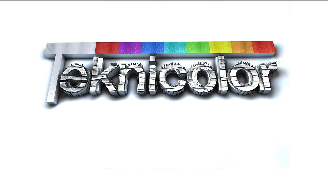 LOGO SARL Technicolor