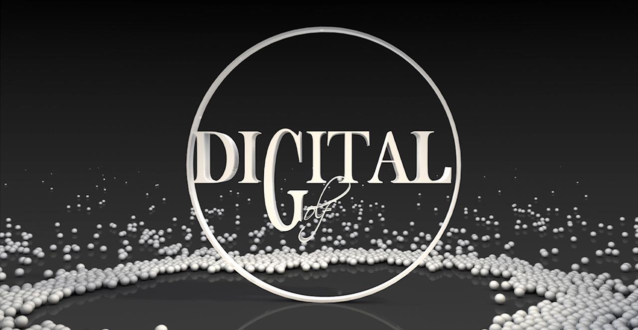 Société Digital Golf